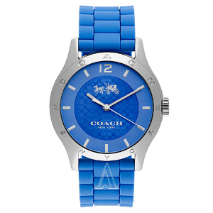Extra 20% OffCOACH Women's Maddy Watch 14502514