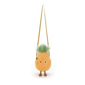 封面小菠萝包罕见补货£19收
