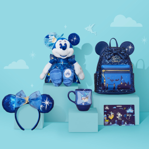 Available 6/20 at 7am (PT)New Minnie styles Arrive on The 3rd Saturday of Each Month.