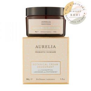 Aurelia面霜