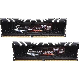 $174.99G.SKILL Flare X (for AMD) 32GB (2 x 16GB) DDR4 2400