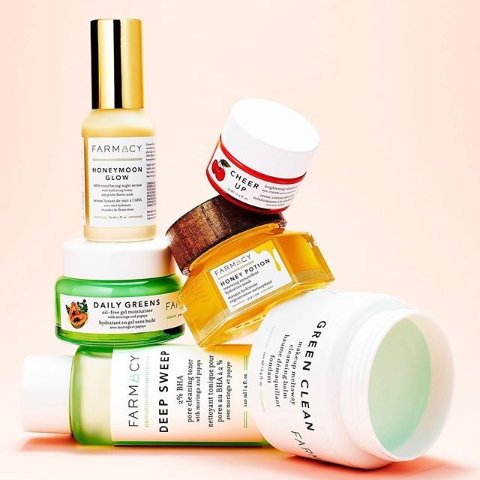 20% OffFarmacy Beauty Skincare Sale