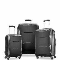Pivot 3件套行李箱