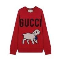 Gucci 小羊卫衣