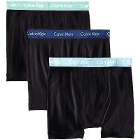 Calvin Klein 男士内裤3件装