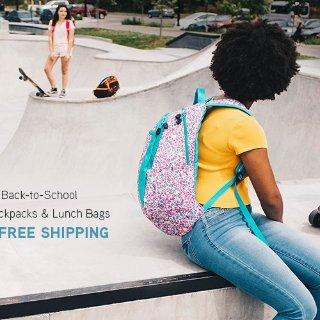 As Low as $16.99High Sierra Backpack Sale