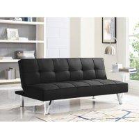 多功能沙发椅 黑色