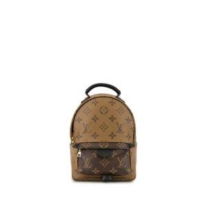 Louis Vuitton迷你双肩包