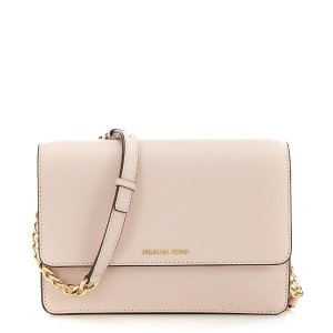 3115267c4bc3 Michael KorsDaniela Gold-Tone Large Cross-Body Bag. $148.50 $198.00. Michael  Kors ...