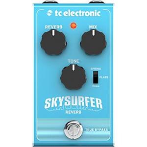 Skysurfer 混响效果踏板