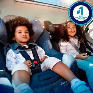 低至8折+无税Maxi Cosi、Diono、Britax 儿童安全座椅特卖