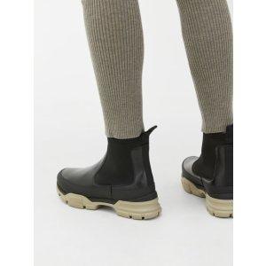 arket切尔西靴