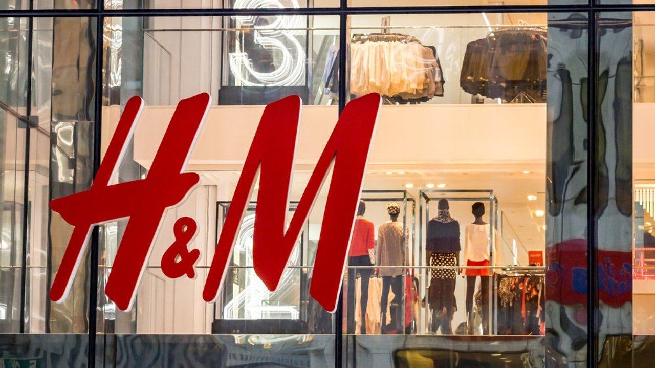 盘点15个H&M不为人知的省钱绝招!每次购物至少省30%!