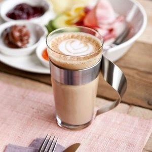 Villeroy & BochNewWave latte macchiato glass Villeroy & Boch