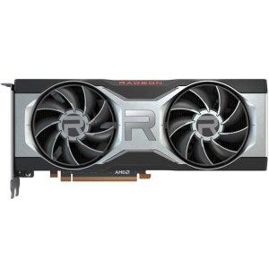 $479 的稀有气体新品上市:AMD 发布 Radeon RX 6700 XT, 专为2K单机大作打造