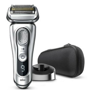 $315(原价$649)可退税Braun博朗 Series 9 最新一代干湿两用电动剃须刀