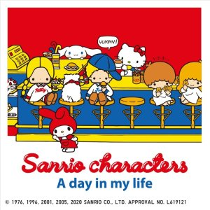 Available OnlineUNIQLO UT Graphic Tees Sanrio Characters