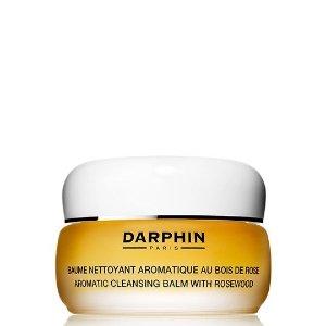 Darphin花梨木卸妆膏