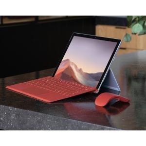 超值直减300欧 折后1912欧 原价2278欧微软 Microsoft Surface Pro 7 12.3寸 二合一笔记本电脑 Intel Core i7 16GB/521GB顶配版