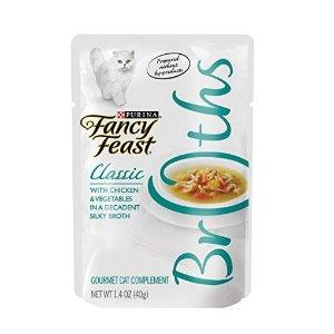 Purina首单额外5折蔬菜鸡肉湿猫粮