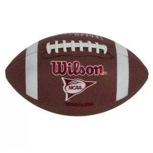 $9.00(原价$20.99)Wilson NCAA官网橄榄球促销