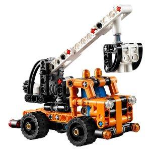 LegoLEGO樱桃采摘车 42088