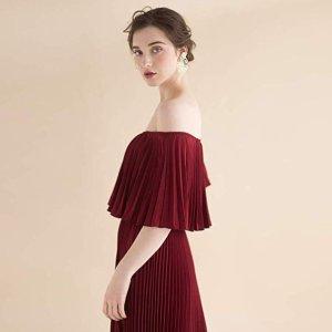 售价$37起  天王嫂都爱的平价小众牌Chicwish 梦幻仙女裙、夏季新款美裙热卖