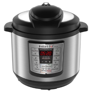 Coming Soon:  Instant Pot LUX80 6-in-1 Multi-Use Programmable Pressure Cooker, 8 Quart @ Walmart