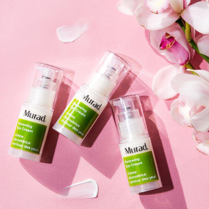 Today Only:Get the Other FREE + FREE Shippingwith Purchase of an Instant Radiance Eye Cream or Retinol Youth Eye Serum @ Murad