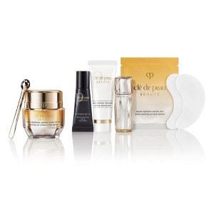 $265 ($333 Value)+Free GiftsNordstrom Cle De Peau Beaute The Illuminated Eyes Collection