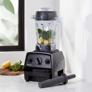 $389.99(原价$433.94)Vitamix E310 专业破壁料理机 呵护家人营养健康 两色选