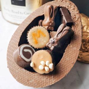 统统5折Hotel Chocolat 精选巧克力划算收啦