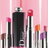 Dior 漆光口红