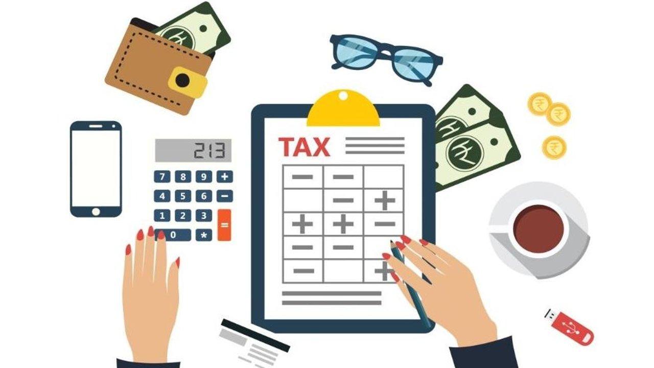 2020美国报税季|看完这篇了解这些常见的1099 Forms(1099-Int/1099-Div/1099-Misc)