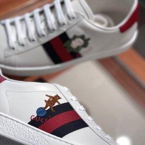 全场8.8折 Gucci老花鞋£374独家:MyBudapester 德国奢侈品鞋履网站 收Gucci、Balenciaga、麦昆、Valentino等