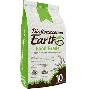 食物级硅藻土 10 Lb