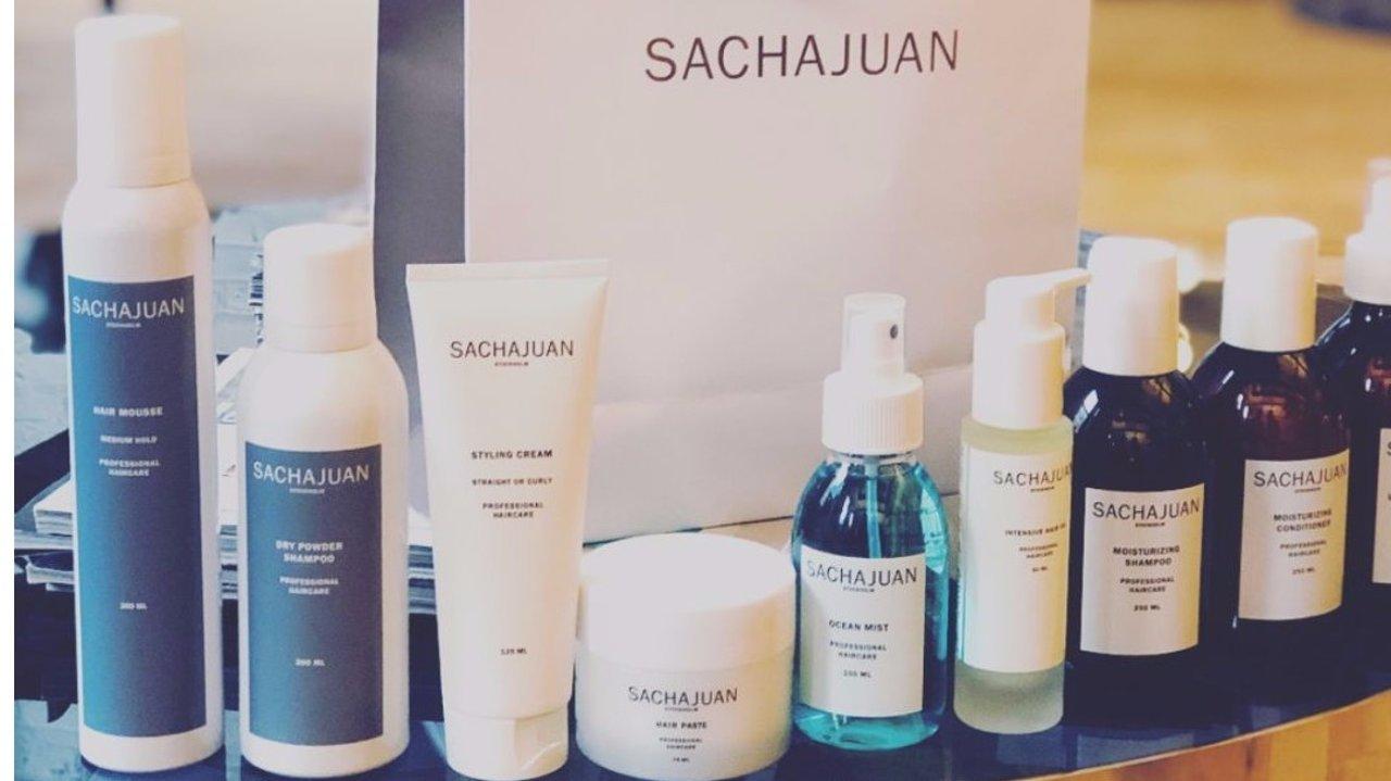 Sachajuan美发产品选购攻略&我的使用心得