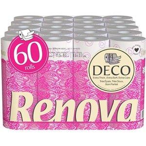 Renova60卷 白色