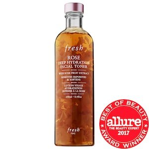 Rose Deep Hydration Facial Toner - Fresh | Sephora