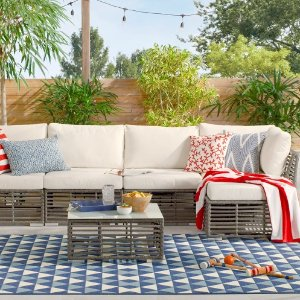 Extra 20% off4th of July Blowout @ Overstock