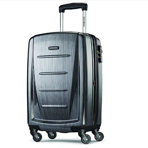 $83.99Samsonite Winfield 2 Hardside Luggage