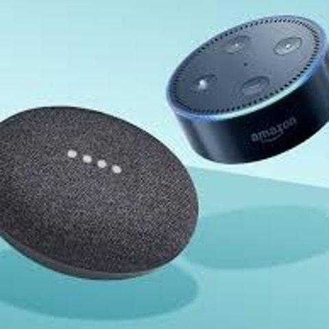 低至6.6折 £59收echo智能助手人工智能家居助手Alexa系列 限时降价 我家也能拥有贾维斯