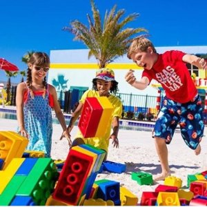 Starting from $41/DayLEGOLAND® Florida Limited Time Offer