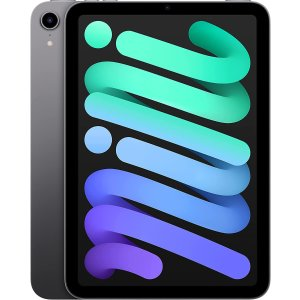 Apple2021 iPad mini6 Wi-Fi 64GB