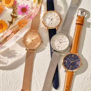 Extra 40% OffFossil Select Styles Sale