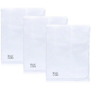 Eve Lom卸妆巾 3张