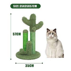 仙人掌猫爬架