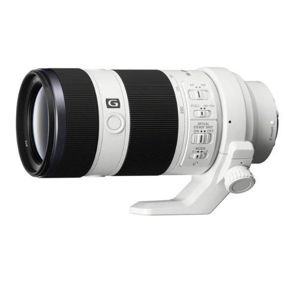 FE 70-200mm f/4.0 G OSS 镜头