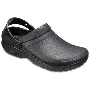 码全 男女同款黑色凉鞋