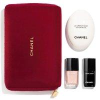 Chanel 限量版手部护理套装